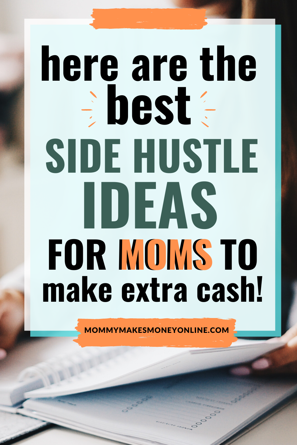 Making money online has never been easier and with so many different ways you are sure to find something! Side hustles are a great way to make an extra $1,000 or more per month! Here are over 10 of the best side hustle ideas for moms, college students, or anyone looking to start a legit side hustle! #sidehustle #sidehustleideas #makemoneyonline #money