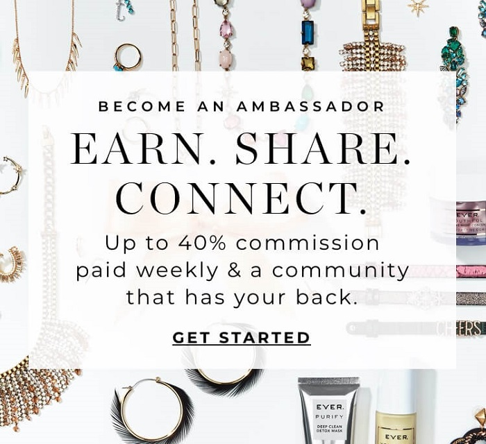 make money as a stella and dot stylist
