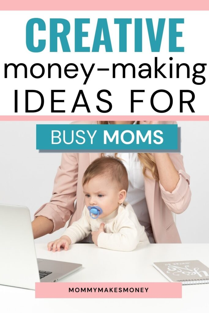 I will show you will see new money making ideas as a stay at home mom! Money making ideas for stay at home moms for extra cash. Here is a list of jobs for moms that pay well! at home jobs for moms, stay at home jobs for moms, at home jobs that pay well, legitimate at home jobs for extra money #athomejobs #stayathomejobs #stayathomejobsformoms