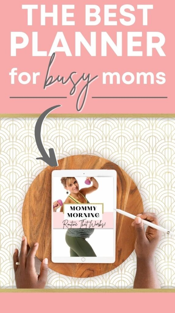 Do you struggle with starting the day smoothly? Here's how to create the perfect mom morning routine checklist as a busy mom so you can be productive every day. Here at Mommy Makes Money Online, we have a lot of amazing tips on how you can plan your perfect mom morning routine. Amazing Self Care Morning Routines For Busy Moms!