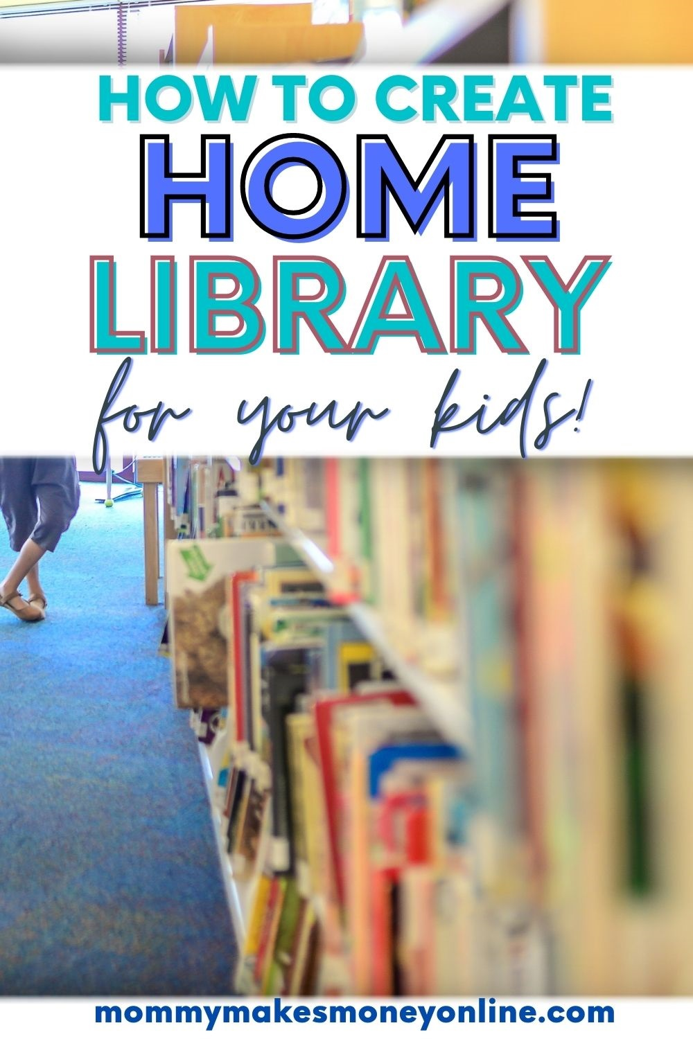 Here is our best tips for building a home library for kids that love reading. How can I make a kids library at home? We have plenty of tips. How do you start a children's library? click to find out.